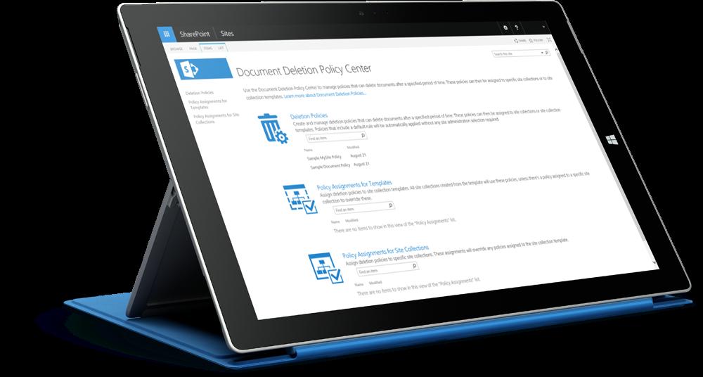 Бесплатная и платная редакции портала MS SharePoint — сравнение возможностей