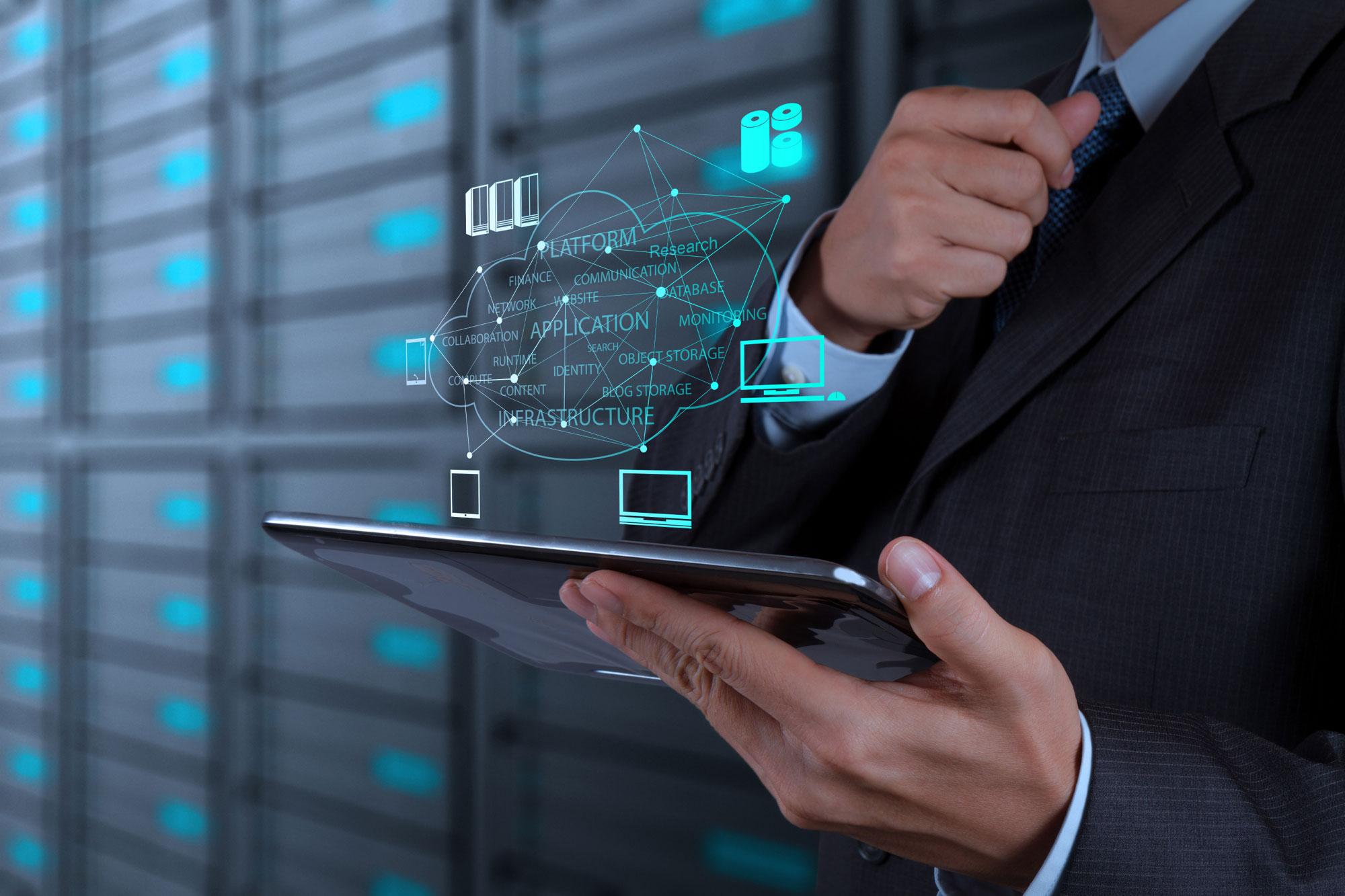 Интеграция Sharepoint c внешними системами