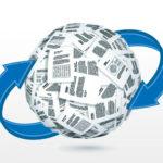 Электронный документооборот на базе MS Microsoft Sharepoint. Особенности настройки