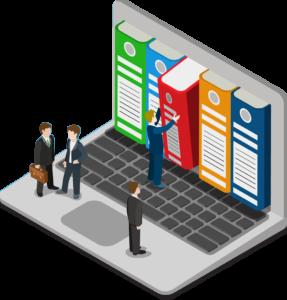 Технологии электронного документооборота