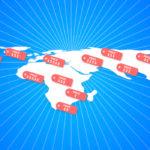 Цены по регионам в nopCommerce