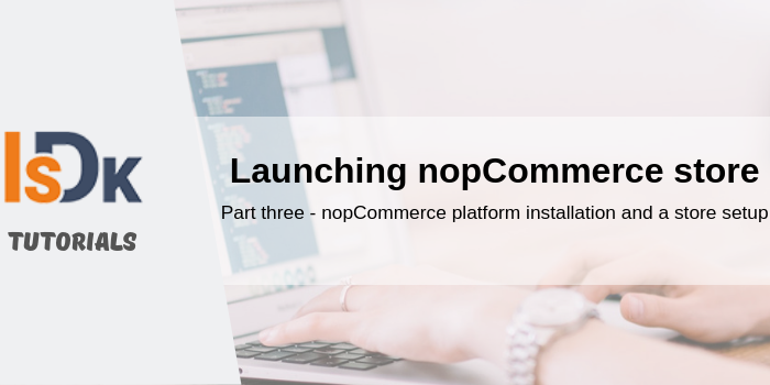 Launching-nopCommerce-store