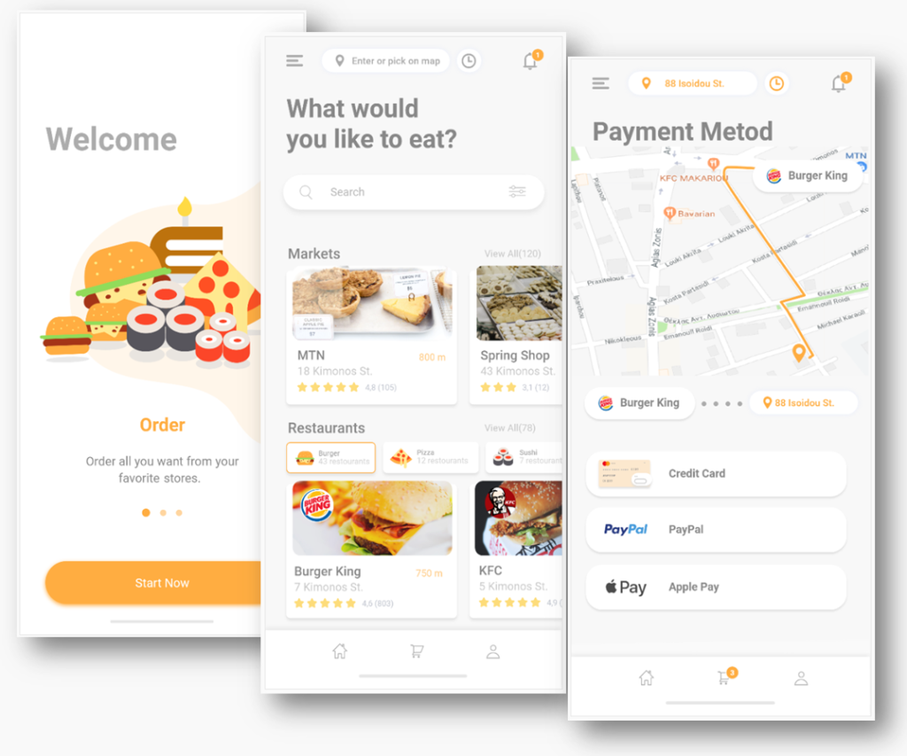 m-apps-food-retail