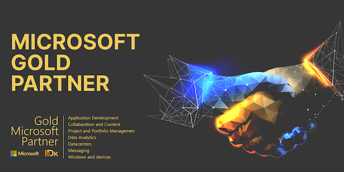 Microsoft Partner Competency